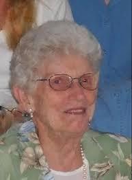 Ada Barnes (1924 - 2019) - Obituary