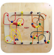 Anatex Sculpture Maze Wall Panel Great Christmas Toy Ideas For All Ages