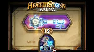 Hearthstone, Arena Beginner's Guide #1 ...
