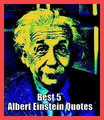 best albert einstein quotations you must know quotationize