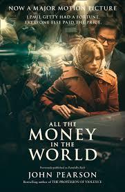 All the Money in the World: Pearson, John: 9780008292041: Amazon ...