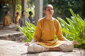 isha kriya yogamithraa sceince of being