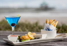 Five Best Restaurants on Folly Beach on ...