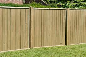 5ft 1 83m X 1 52m Pressure Treated Vertical Tongue And Groove Fence Panel Forest Garden