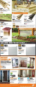 The Home Depot Flyer 06 25 2020 07 05 2020 Page 5 Weekly Ads