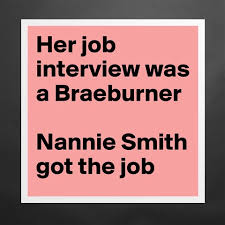 Products «Her job interview was a Braeburner Nannie Smith go ...