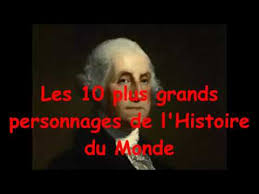 personnages plus grands personnages