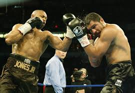 Worth the Weight: The 4 Fights That Saw Roy Jones Jr. Win World ...