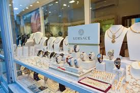jewelry security systems
