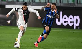 Juve-Inter: le porte chiuse non alzano gli ascolti, in calo ...