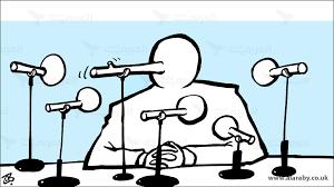 الصورة الكبيرة - حرية الإعلام والحريّات في الجزائر: هل من كمّاما
