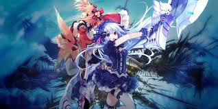 Meet The Heroes Of Compile Heart S Newest Rpg Fairy Fencer F Sgcafe