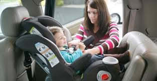 child safety seats recommendations