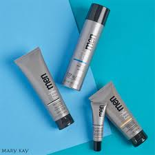 Debra Kennedy, Mary Kay Independent Beauty Consultant - Dad deserves good  skin care too! MK Men skin care regimen includes daily face wash, shave  foam, advanced facial hydrator SPF 30 and advanced