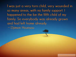 quotes about no family support top no family support quotes