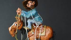Ninth Annual Cowboy True wrangles artists in virtual exhibit