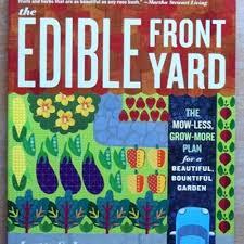front yard vegetable gardening