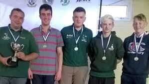 Ulster retain their title at Junior Inter-Provincial Championships -  BelfastTelegraph.co.uk