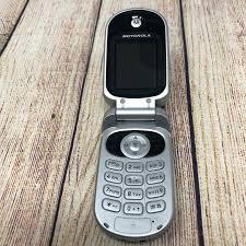 Motorola Timeport 250 - Metallic Silver ...
