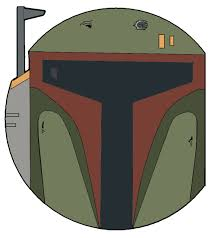 Star Wars Boba Fett Face by jordo21 on ...