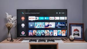 Chỉ 4 triệu đồng là mua được smart TV, cụ thể là các mẫu tivi Coocaa