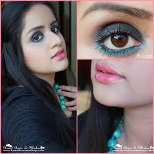 indian makeup saubhaya makeup