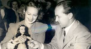 George Pal in Hollywood