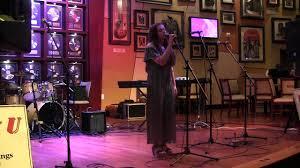 Priscilla Foster Cover You Are The Reason - YouTube