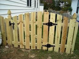 Joyful Gates Wood Fence Gate Hinges Wrxob Jpg 350 263 Quinchos Jardineria Patios