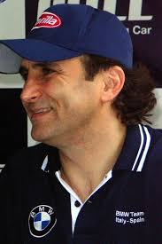 Alex Zanardi - Wikipedia