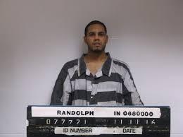 Aaron Holmes | Randolph County