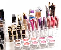 declutter your makeup collection tips