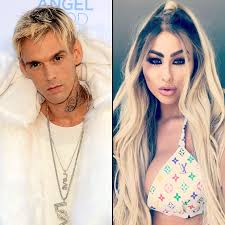 Aaron Carter Is 'Single' After Girlfriend's Domestic Violence ...