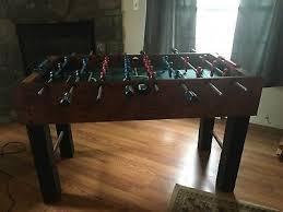 foosball harvard foosball table