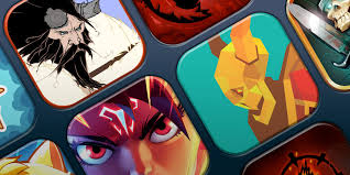 top 25 best rpgs on iphone and ipad