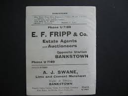 Edward Frank Fripp