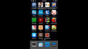 iphone 5s 5c 4s 4 ios 7 cydia