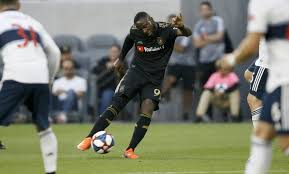 LAFC forward Adama Diomande voluntarily enters the MLS Substance Abuse and  Behavioral Health Program - Los Angeles Times