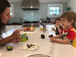 Healthy Kids — SHANA WEST