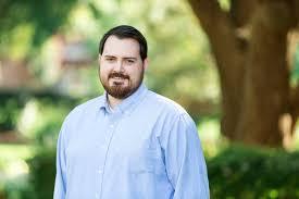 Adam Davis | Undergraduate Admissions | Mississippi College