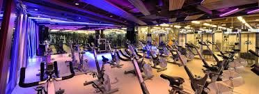 location physical fitness and beauty