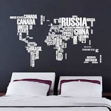 Best Value Wall Sticker Map White Great Deals On Wall Sticker Map White From Global Wall Sticker Map White Sellers 1 On Aliexpress