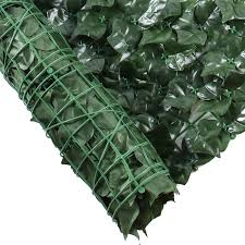 China Artificial Hedge Ivy Leaves Fence Panels Roll Screen Fence Manufacturers Suppliers Factory Customized Artificial Hedge Ivy Leaves Fence Panels Roll Screen Fence Wholesale Ruopei