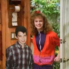 Adam Hagenbuch - Flashback Friday to being on Full House 30 years ago which  I was actually TOTALLY there for. Obviously Jimmy has been in the show this  whole time, he's just