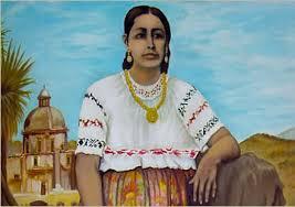 """Museo de la Mujer on Twitter: """"En noviembre de 1779, nace en Guerrero,  Antonia Nava de Catalán """"La Generala"""".Insurgente que luchó junto con  Morelos https://t.co/KxyDbi2urb"""""""