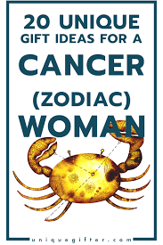woman born in the cancer zodiac sign