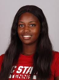 Alana Smith - 2020-21 - Women's Tennis - NC State University Athletics