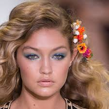 spring 2016 beauty trends hair makeup