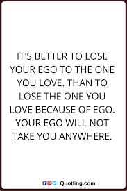 a main issue in society today overgrown ego s this goes for