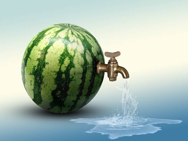 Improves the Hydration level